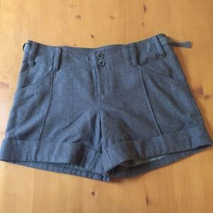 Anthropologie Hei Hei Shorts